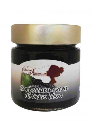 Vendita marmellata di gelso nero