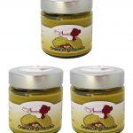 crema di pistacchio x3