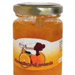 marmellata d'arancia