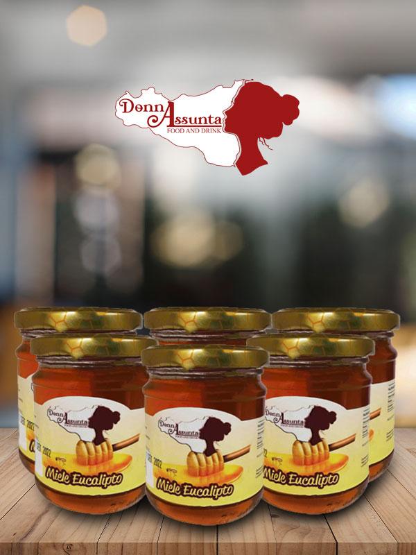 Vendita di prodotti tipici siciliani on-line