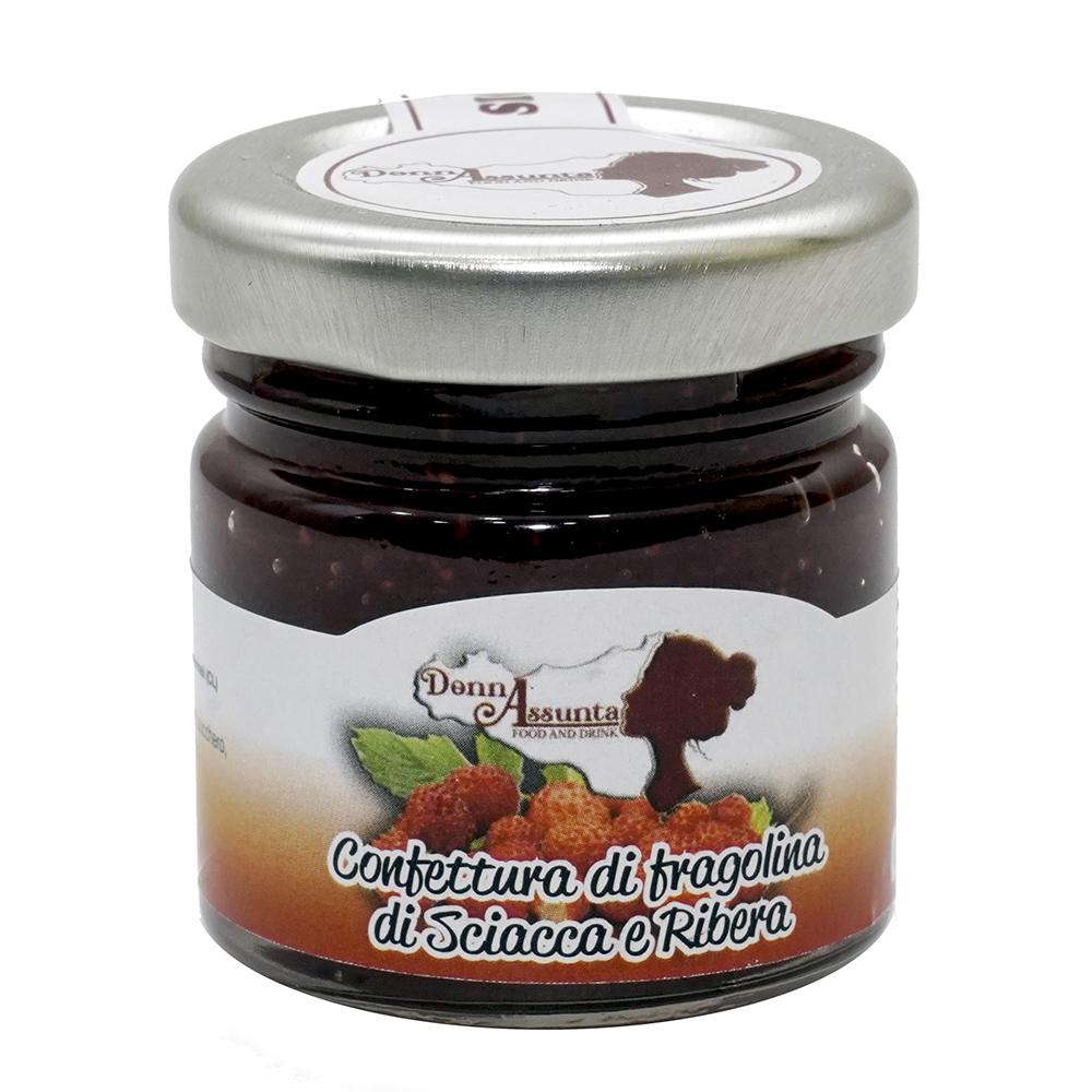 Fragoline di Sciacca e Ribera